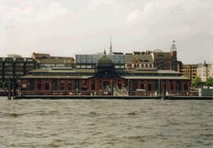 Fischmarktgebäude