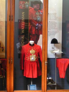 Royal Mews - Waterman