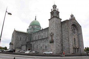 St. Nicholas Cathedral - Galway