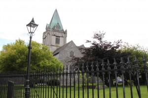 St. Nicholas Church - Galway