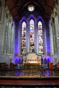 St. Canice's Cathedral - Kilkenny