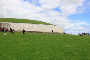 Newgrange Tombs