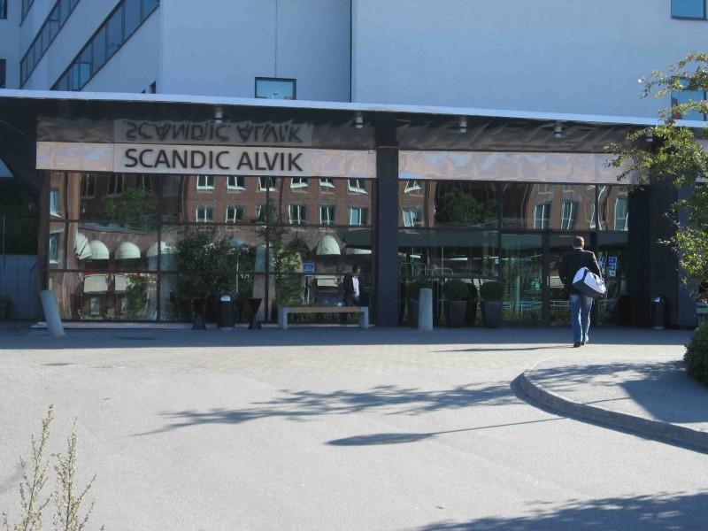 Scandic Alvik