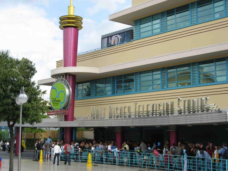 Walt Disney Television Studios